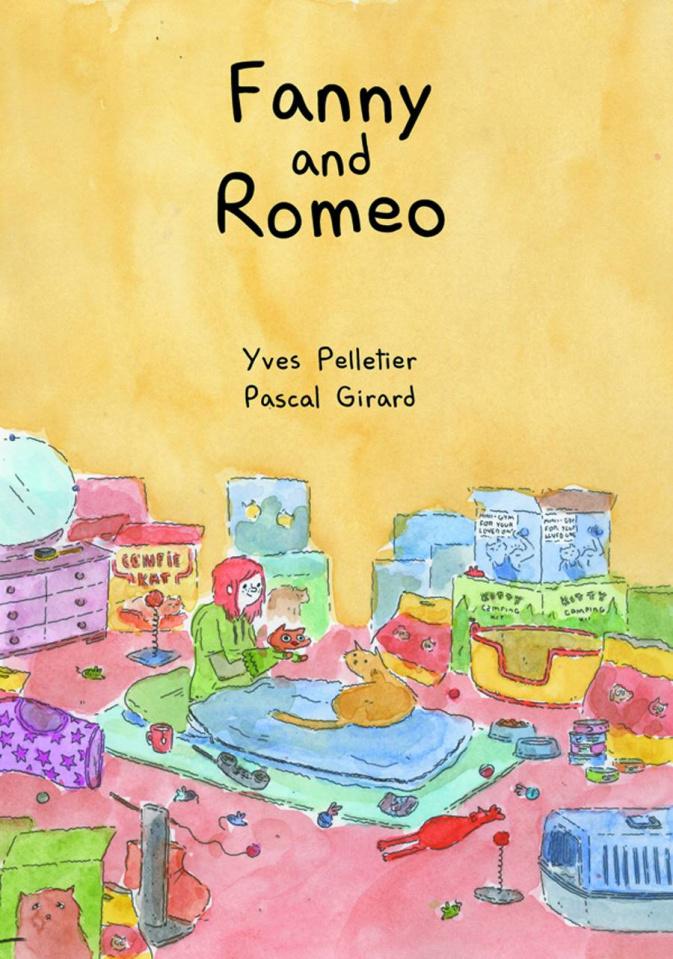 Fanny and Romeo