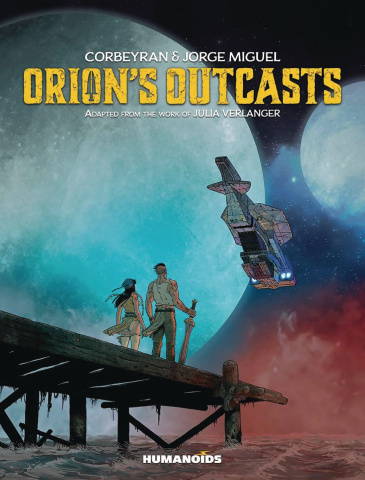 Orion's Outcasts