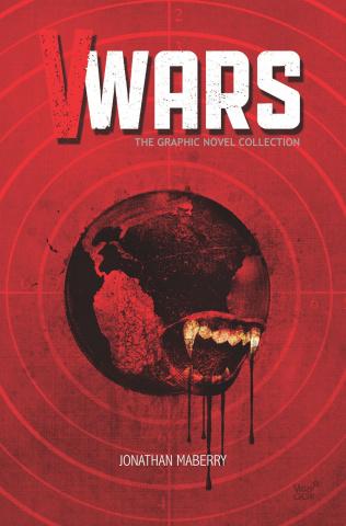 V-Wars (Graphic Novel Collection)