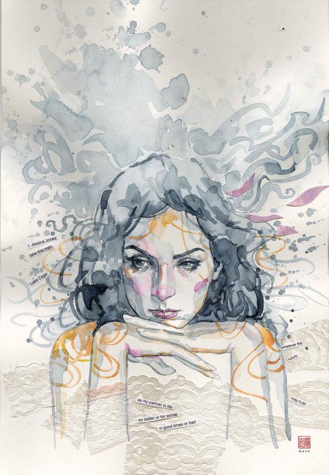 Jessica Jones #5