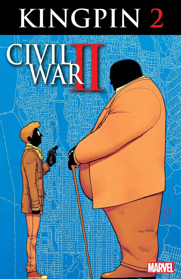 Civil War II: Kingpin #2