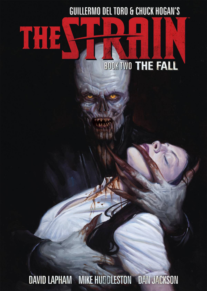 The Strain Vol. 2: The Fall