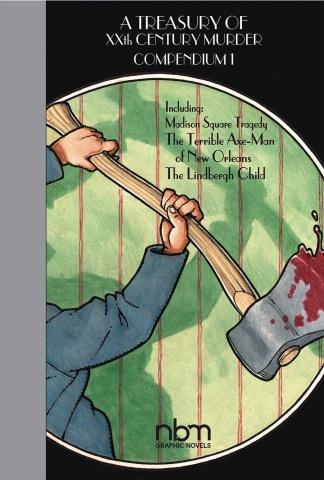 A Treasury of 20th Century Murder Compendium 1