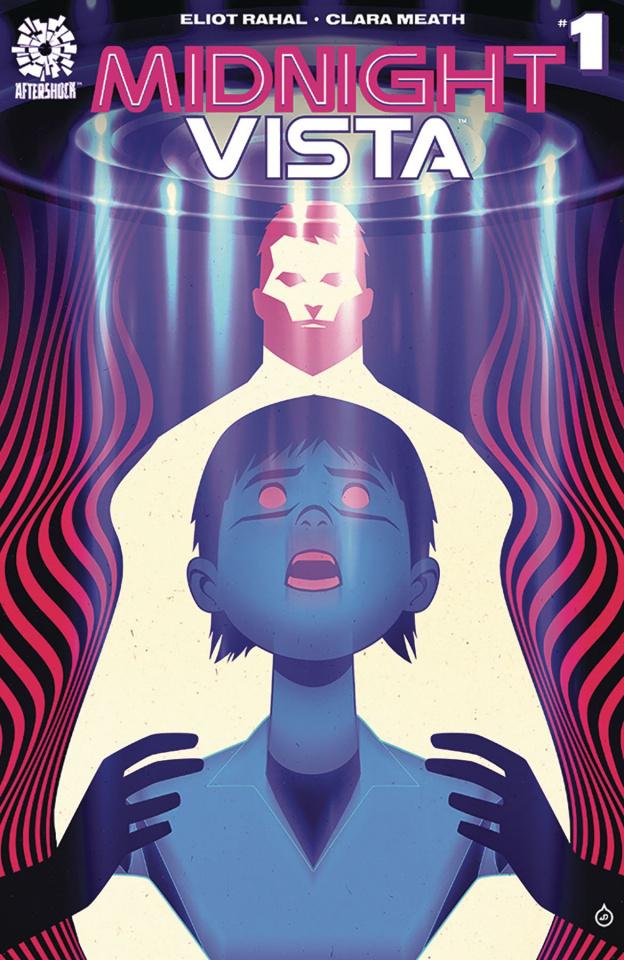 Midnight Vista #1 (Doe Cover)