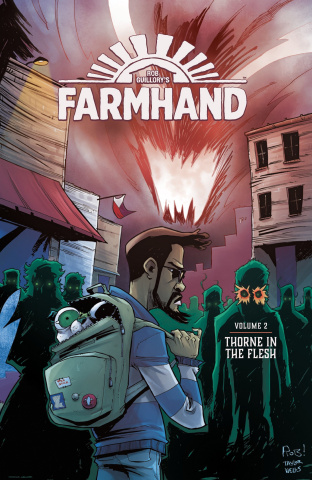 Farmhand Vol. 2