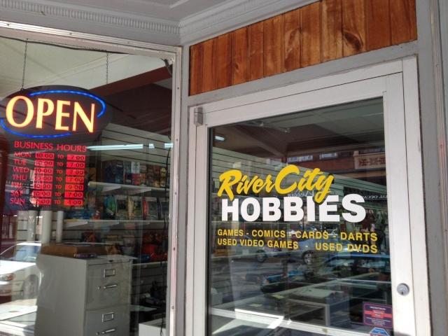 River City Hobbies