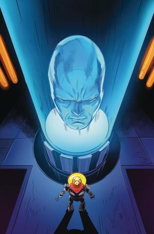 Go, Go, Power Rangers! #19