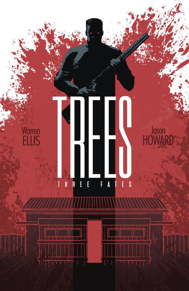Trees: Three Fates #4