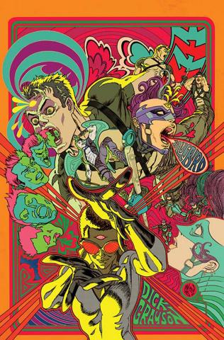 Batman and Robin Eternal #11
