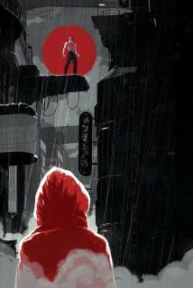 Rai #2 (Allen Cover)