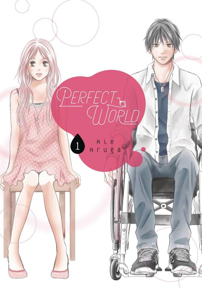 Perfect World Vol. 1