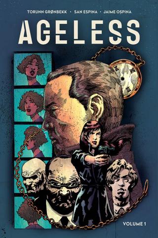 Ageless Vol. 1
