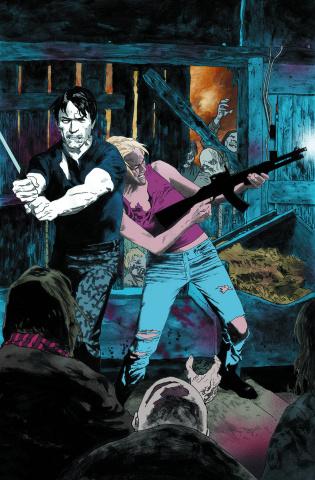 Star Spangled War Stories: G.I. Zombie #8