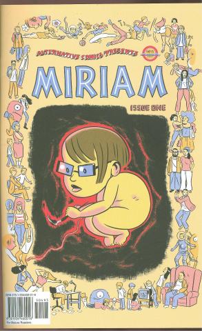 Miriam #1