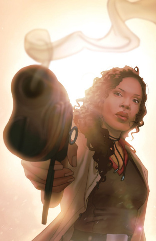 Firefly #5 (15 Copy Forbes Cover)