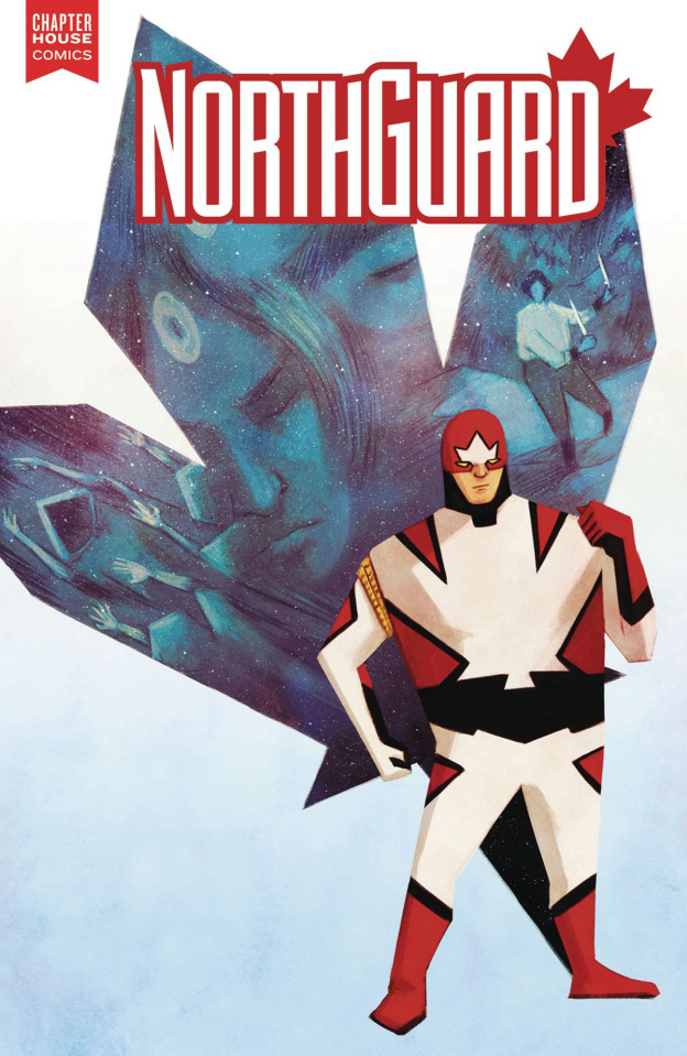 NorthGuard #1 (Herring Cover)