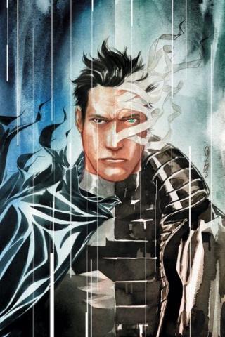 Batman: The Streets of Gotham Vol. 3: House of Hush
