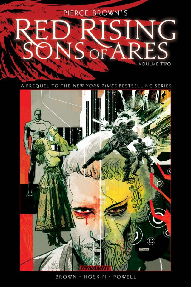 Red Rising: Son of Ares Vol. 2