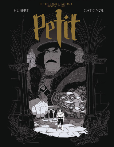 Petit Book 1: The Ogre-Gods