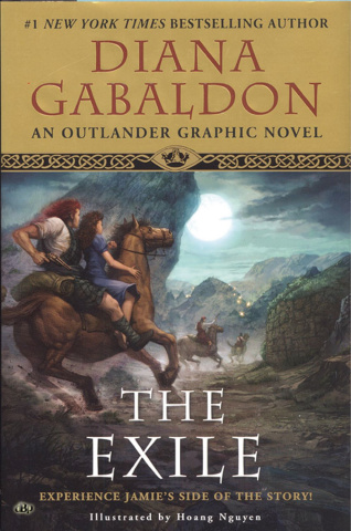 Diana Gabaldon Vol. 1: The Exile
