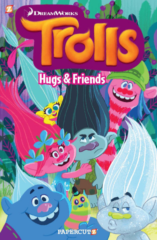 Trolls Vol. 1: Hugs & Friends