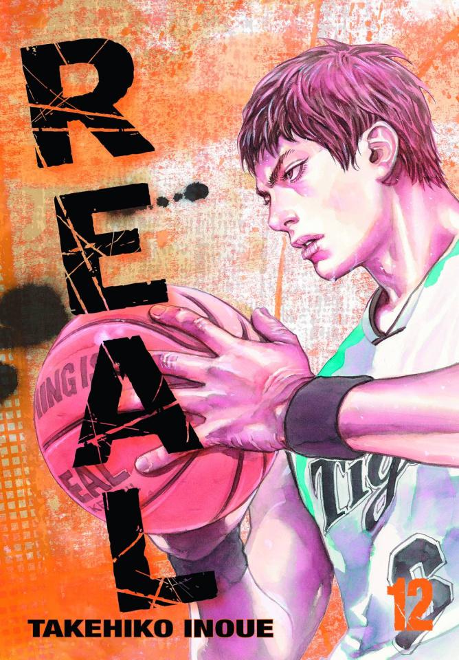 Real Vol. 12