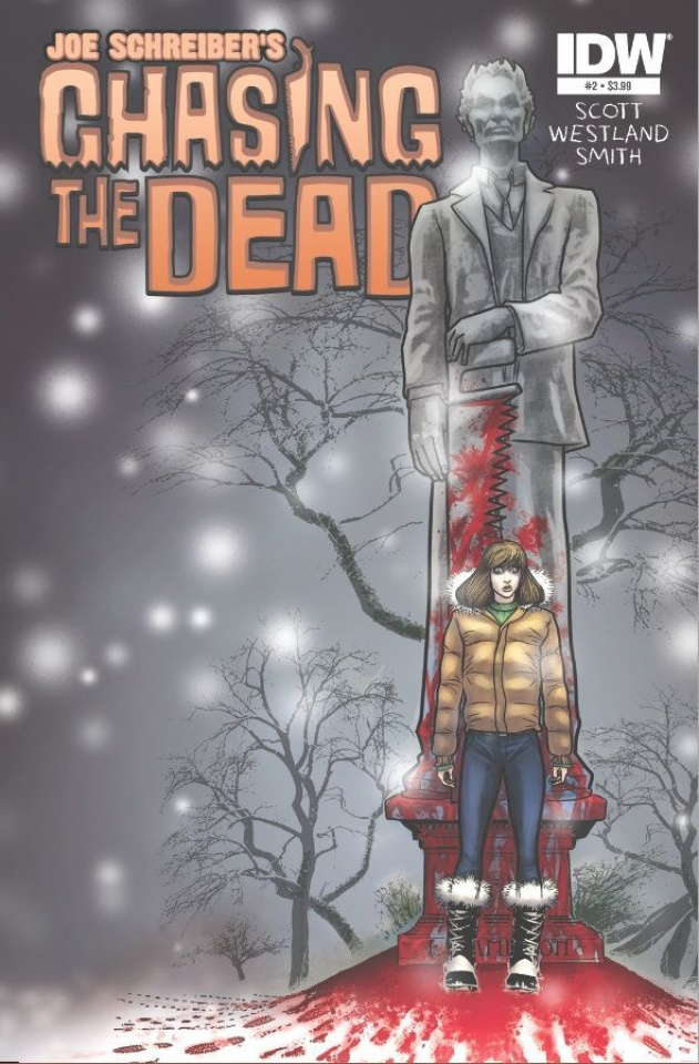 Chasing the Dead #2