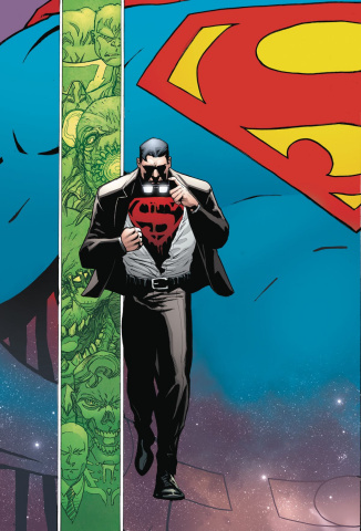 Action Comics #975