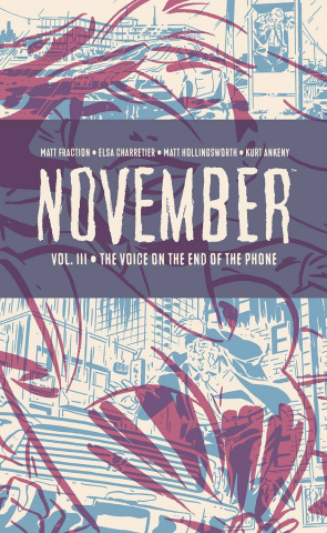November Vol. 3