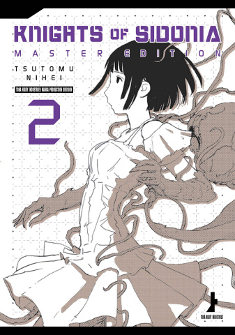 Knights of Sidonia Vol. 2 (Master Edition)