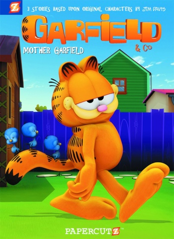 Garfield & Co. Vol. 6: Stink, Stank, Stunk