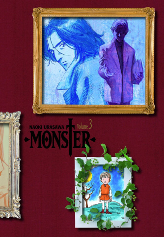 Monster Vol. 3
