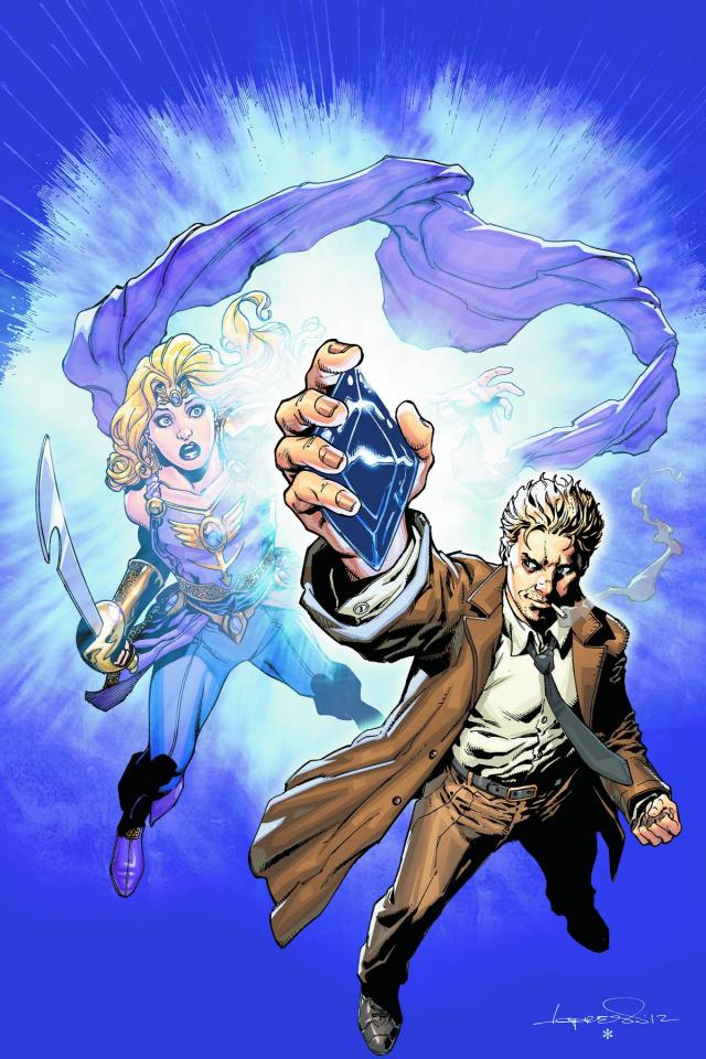 Sword of Sorcery #6