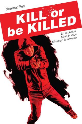 Kill or be Killed #2 (3rd Printing)