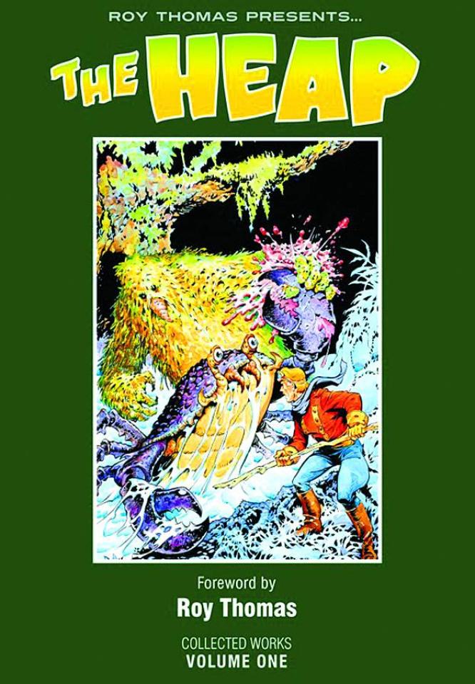 The Heap Vol. 1