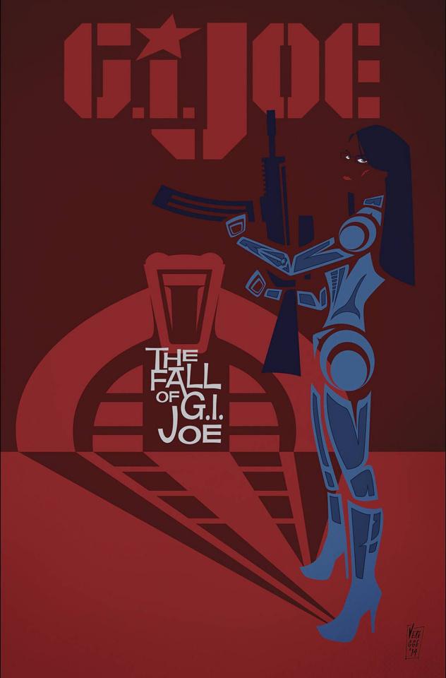 G.I. Joe Vol. 1: The Fall of G.I. Joe