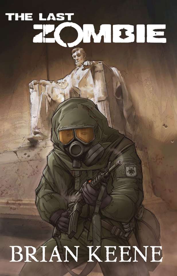 The Last Zombie (Zomnibus Reskinned)