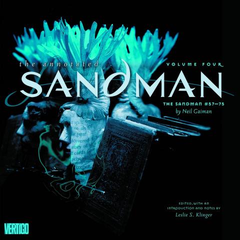 The Annotated Sandman Vol. 4