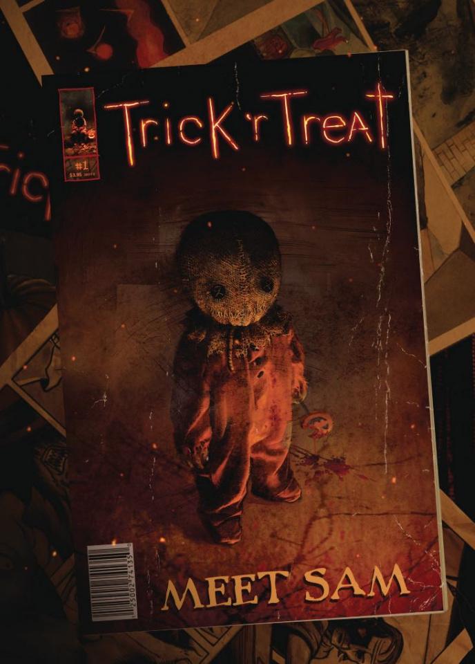Trick 'R Treat (Omnibus)