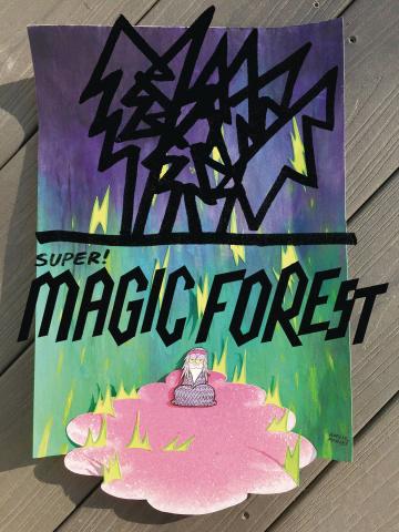 Super! Magic Forest
