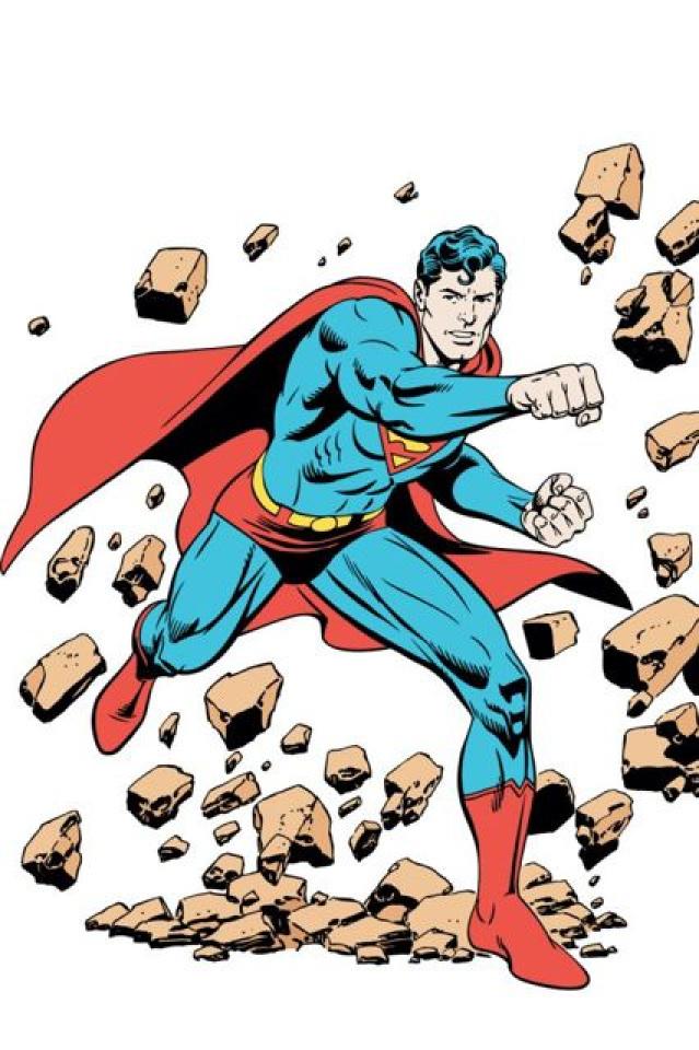 DC Retroactive: Superman - The 70's #1