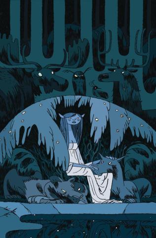 The Storyteller: Fairies #2