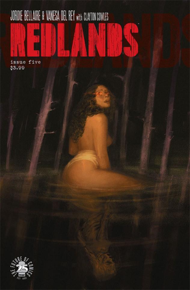 Redlands #5