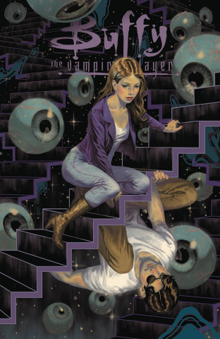 Buffy the Vampire Slayer, Season 10 #28