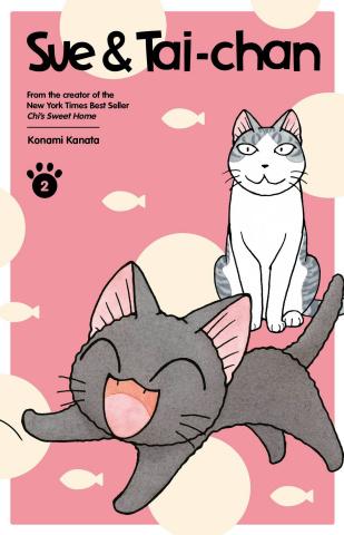 Sue & Tai-Chan Vol. 2