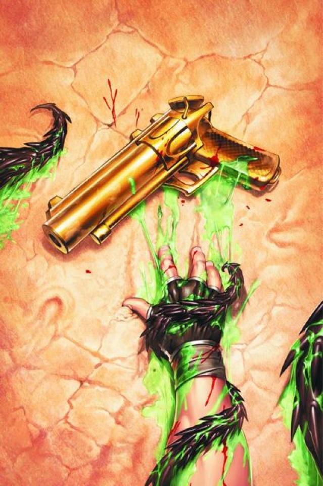 Skullkickers #14