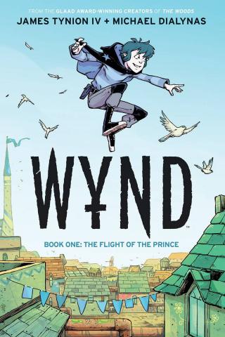 Wynd Vol. 1