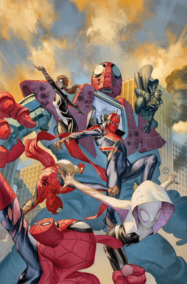Web Warriors #8