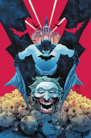 Detective Comics #52 (Variant Cover)