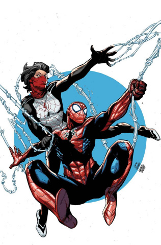 The Amazing Spider-Man and Silk: The Spider(fly) Effect #4